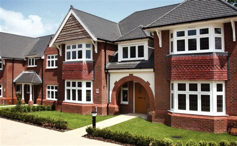 Redrow Comments Regarding Nhbc Annual New Homes Statistics
