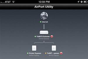Firmware Update For Apple U2019s 802 11n Base Stations