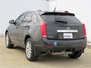 2013 Cadillac Srx Custom Fit Vehicle Wiring