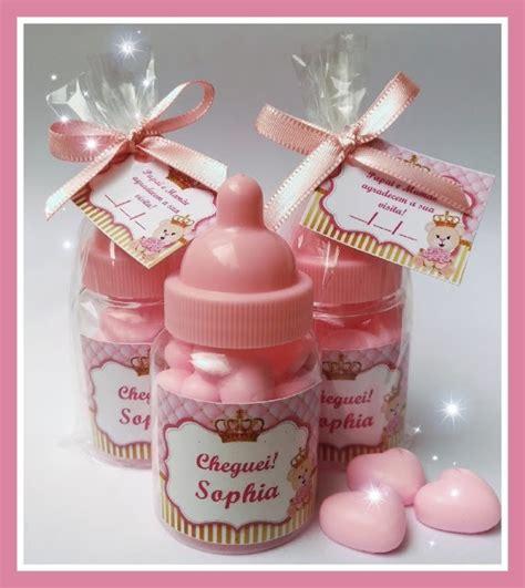 30 Mamadeira C/ Sabonete Lembrancinhas Maternidade Chá