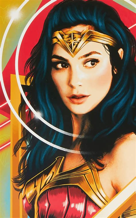 Now, after wonder woman 1984 poster art was unveiled for the licensing expo in las vegas, jenkins took the time to share an official poster for the upcoming sequel. 800x1280 Wonder Woman 1984 New Poster Art Nexus 7,Samsung ...