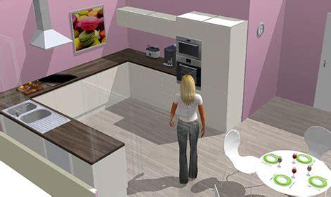 ma cuisine en 3d cuisine simulation cuisine en image