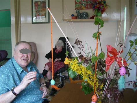 animatrice en maison de retraite