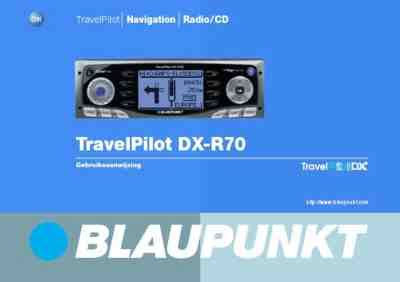 blaupunkt travelpilot dx 70 gps navigation manual for free now 44c98 u manual