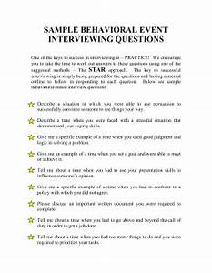Behavioral Based Interview Questions Pre Post Motivational Interviewing Quiz