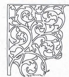 Scroll Saw Patterns Free