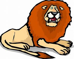 Cartoon Lion Images - Cliparts.co