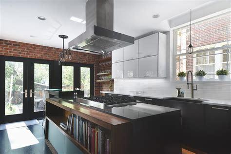 modern denver home remodel basements