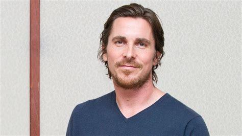 Christian Bale His Last Turn Batman Youtube