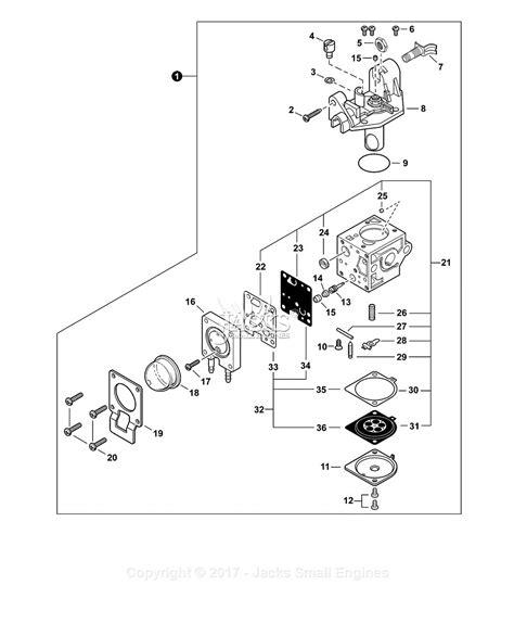 Echo Parts