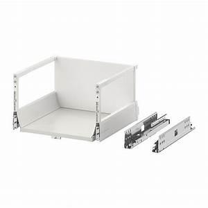 Ikea Maximera Schublade : maximera schublade hoch 40x37 cm ikea ~ Watch28wear.com Haus und Dekorationen