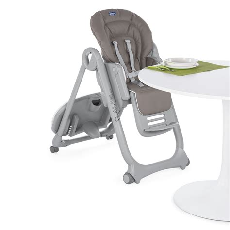 chicco highchair polly magic relax 2018 dove grey buy at