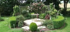 Paysager Son Jardin : paysagiste jardin hotelauxsacresreims ~ Dallasstarsshop.com Idées de Décoration