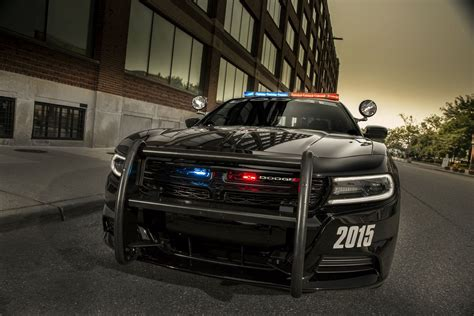 2018 Dodge Charger Pursuit Unwrapped Motor Exclusive