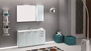 Badmöbel Für Kleines Bad : i40 vr10 b badm bel mit waschtisch f r kleine b der mein bad direkt ~ Bigdaddyawards.com Haus und Dekorationen
