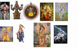 Lord Vishnu 10 Avatars | www.pixshark.com - Images ...