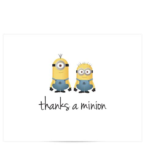 Minions Images Thank You Impremedianet