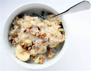 National Oatmeal Month: 5 Recipes