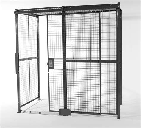 Wire Security Partitions St Louis