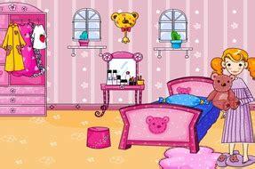 jeu de rangement de chambre jeu de rangement dans une chambre de fille