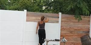 Comment Lessiver Un Mur : comment peindre un mur en torchis ~ Dailycaller-alerts.com Idées de Décoration