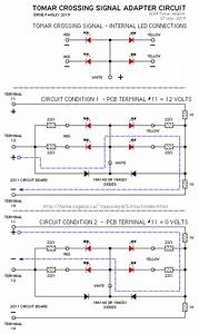 Tomar Crossing Gates Wiring Diagram