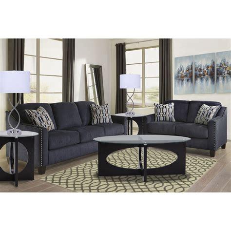 ashley furniture ind living room sets  piece creeal