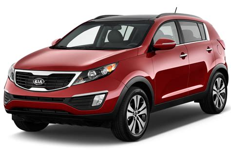 Kia Sprotage by 2012 Kia Sportage Reviews And Rating Motor Trend