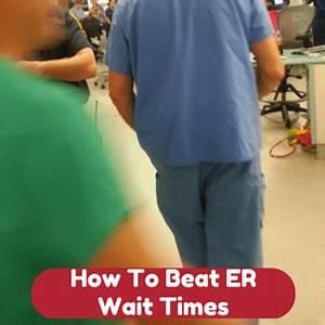 Dr Oz: Avoid A Long E.R. Wait + Be Specific About Symptoms