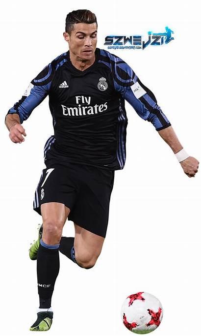 Ronaldo Cristiano Clipart Critiano Szwejzi Render Clipground