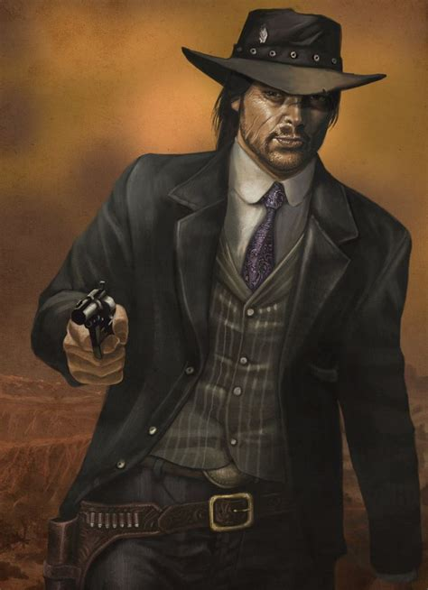 John Marston Or Karl Urban You Tell Me Geek Stuff