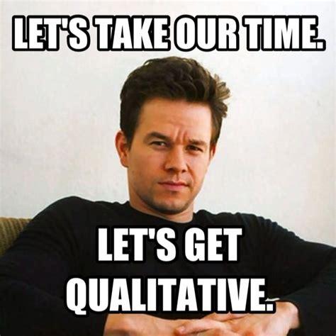 Research Meme - qualitative research pinteres