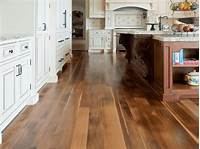 best flooring for a kitchen 20 Gorgeous Examples Of Wood Laminate Flooring For Your ...
