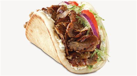 Arby's Offers 2 For $6 Gyros Deal - Chew Boom