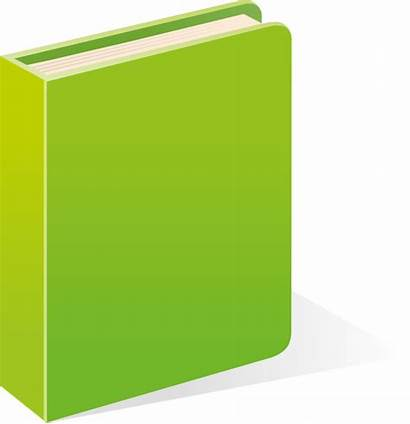 Clipart Libro Clip Square Binder Notebook Transparent