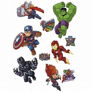 Avengers Assemble: Marvel Super Hero Adventures Collection ...