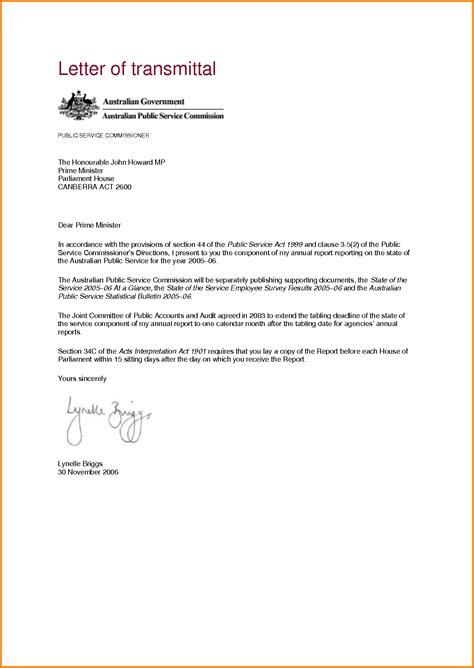 letter of transmittal transmittal letter sle bamboodownunder 75266