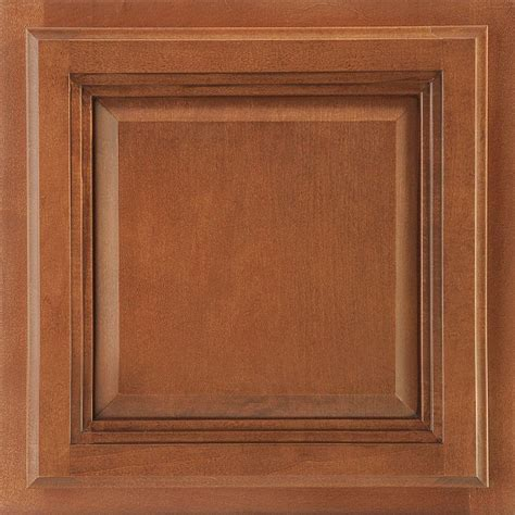 american woodmark kitchen cabinet doors american woodmark 13x12 7 8 in cabinet door sle in