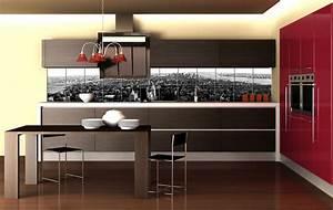 Carrelage Mural Pour Cuisine : carrelage cuisine mural original ~ Dailycaller-alerts.com Idées de Décoration