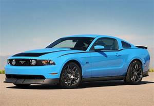 2011 Ford Mustang RTR Package - specs, photo, price, rating