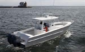 Center Console Boats Aluminum Photos