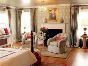 Stylish, Home, Design, Ideas, Bedroom, Window, Treatment, Ideas, From, Hgtv