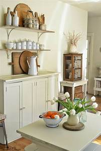 1000 images about kitchen vintage on pinterest wood With what kind of paint to use on kitchen cabinets for vintage metal candle holders