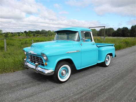 1956 Chevrolet 3100 For Sale in Val Caron, Ontario   Old