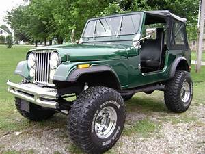 1980 Cj7 This Might Be What I Get Instead Of A Pickup