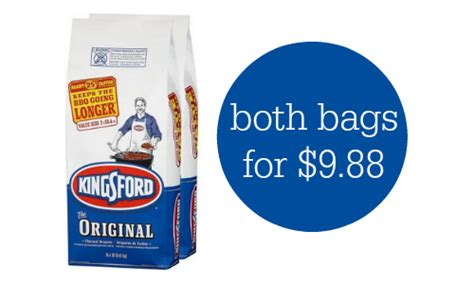 home depot charcoal sale home depot sale kingsford charcoal 50 off southern savers