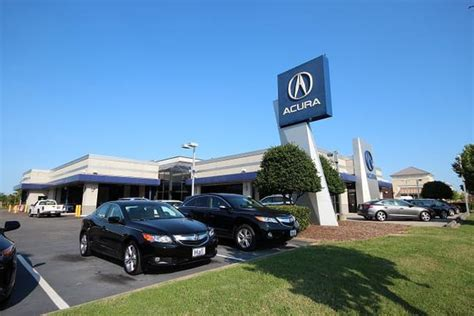 Acura Newport News by Acura Newport News Newport News Va Yelp