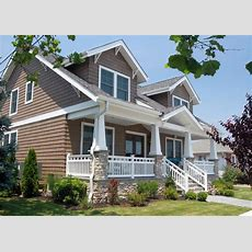 1000+ Images About Craftsman Style Homes On Pinterest