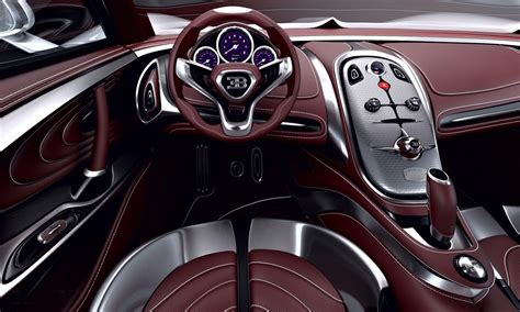 So a production galibier will simply have to wait. Bugatti Gangloff Concept updates the rare Type 57 SC ...