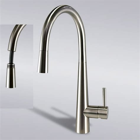 kitchen faucets canada brushed nickel pull out kitchen faucet in usa and canada